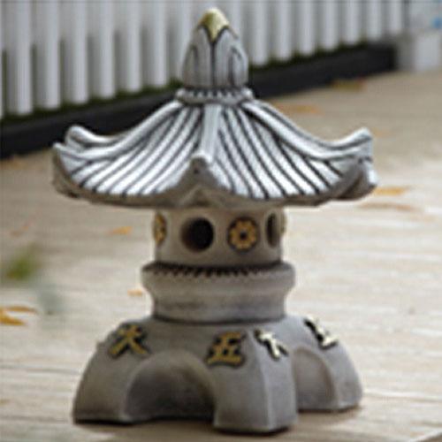 Single Top Pagoda