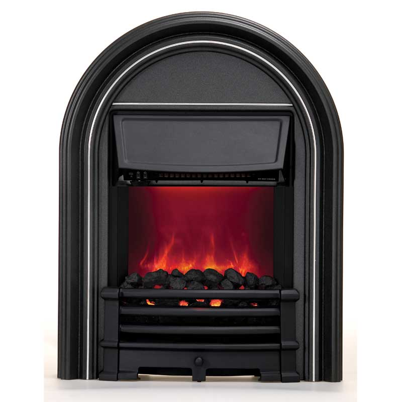 Be Modern Abbey LED Electric Fire