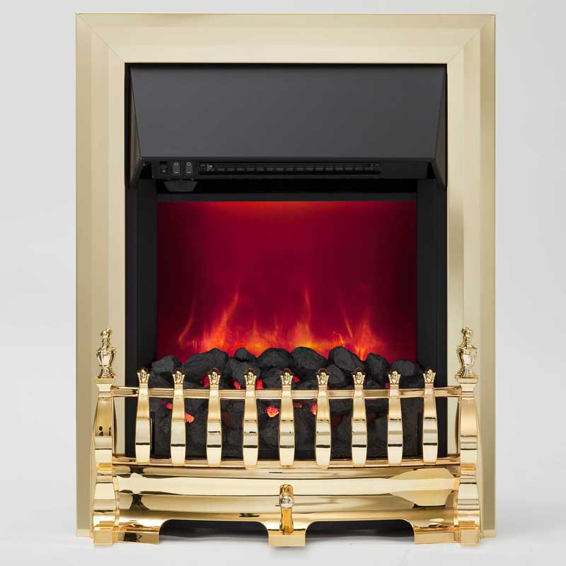 Be Modern Camberley LED Electric Fire