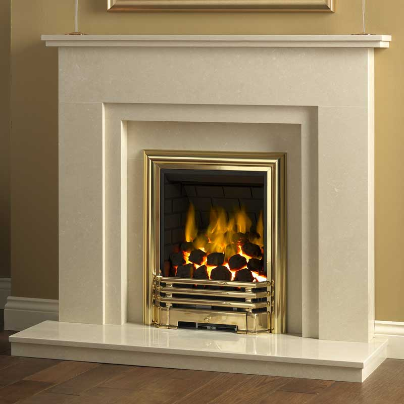 Be Modern Clara Fireplace