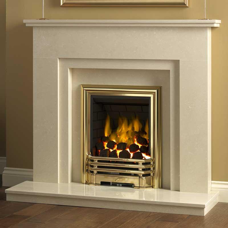 Be Modern Clara Fireplace