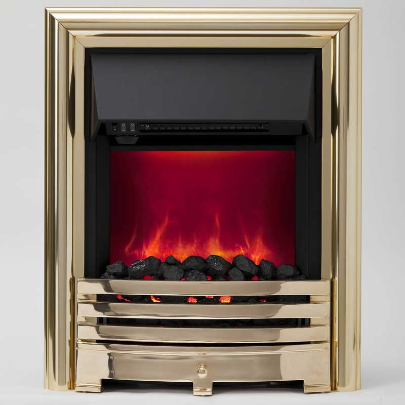 Be Modern Contessa LED Electric Fire