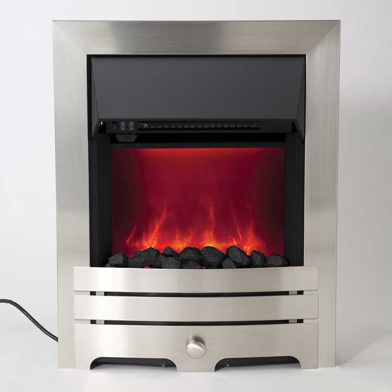 Be Modern Enrico LED Electric Fire