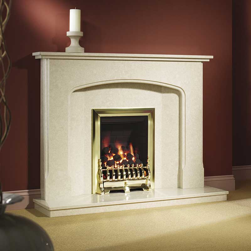 Be Modern Octavia Fireplace Surround