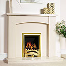 Be Modern Payton 42 & 46 Fireplace Surrounds
