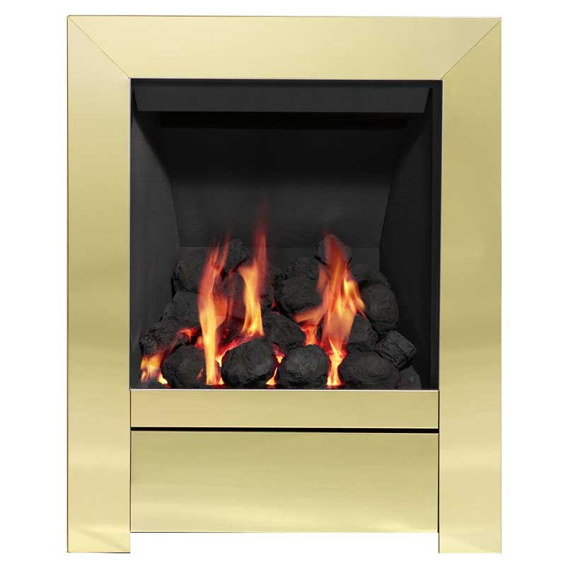 Be Modern Sensation Gas Fire