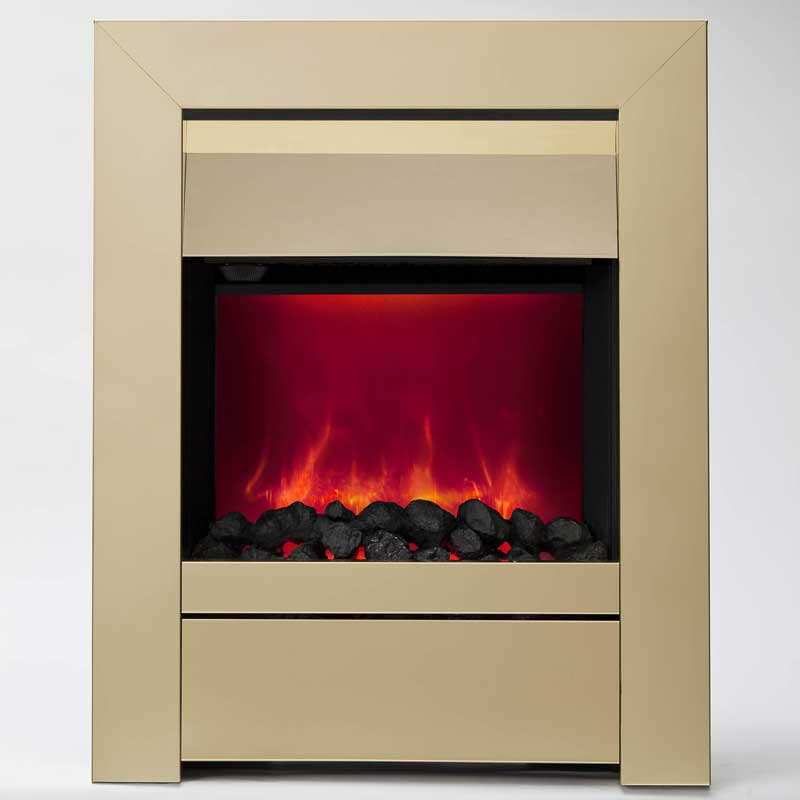 Be Modern Sensation LED Electric Fire