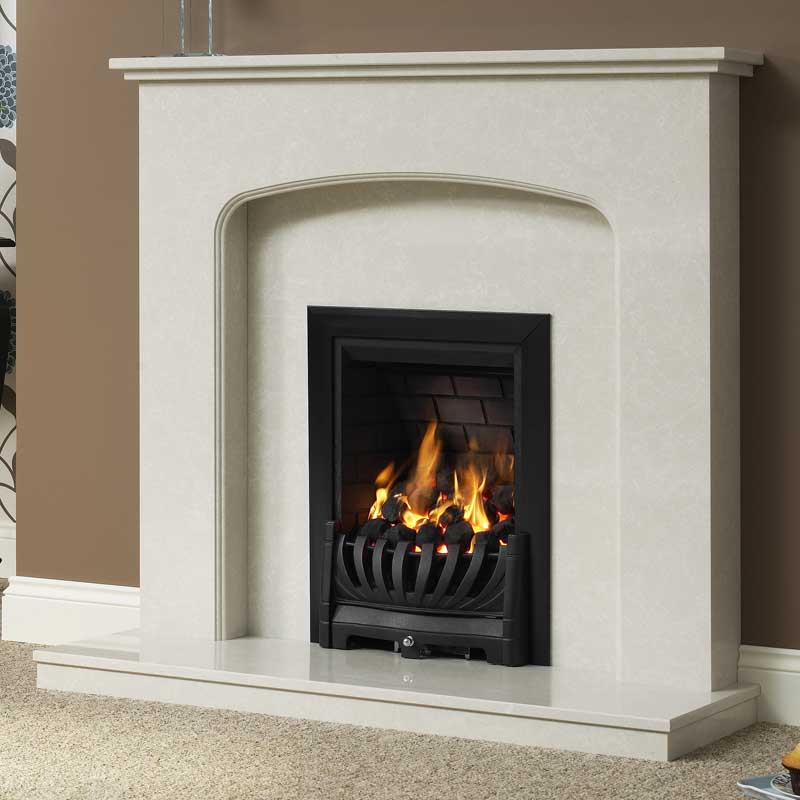 Be Modern Tasmin 42 Fireplace Surround