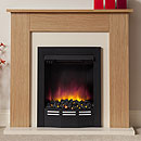 Be Modern Colston Eco Electric Fireplace Suite