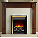 Be Modern Darras Eco 48 Electric Fireplace Suite