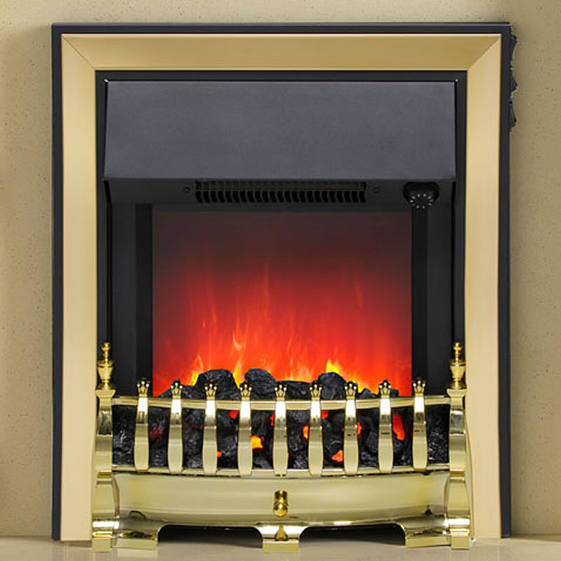 Be Modern Fazer LED Electric Fire