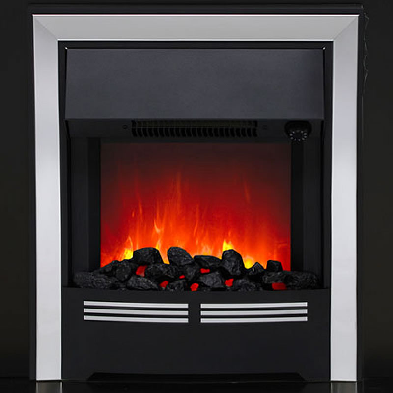 Be Modern Vitesse LED Electric Fire
