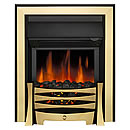 Burley Barleythorpe Electric Fire