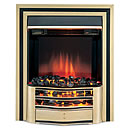 Burley Waltham 544-R Electric Fire
