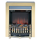 Burley Preston 548-R Electric Fire