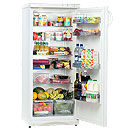 White knight WK290 10cu ft White Larder Fridge class A