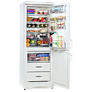 White knight WK310 11cu ft White Fridge Freezer class A