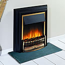 Dimplex Cheriton LE Electric Fire