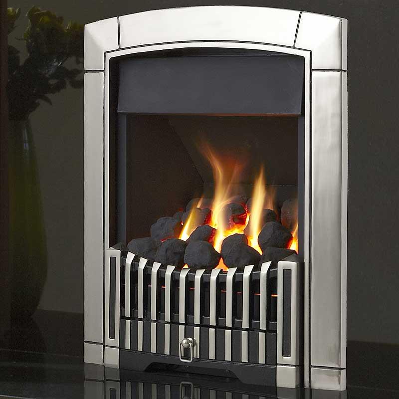 Flavel Caress Plus Contemporary Gas Fire