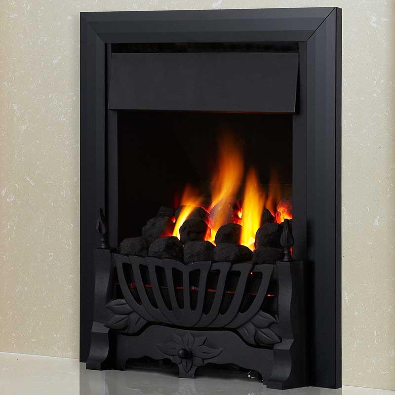 Flavel Kenilworth Plus Traditional Gas Fire