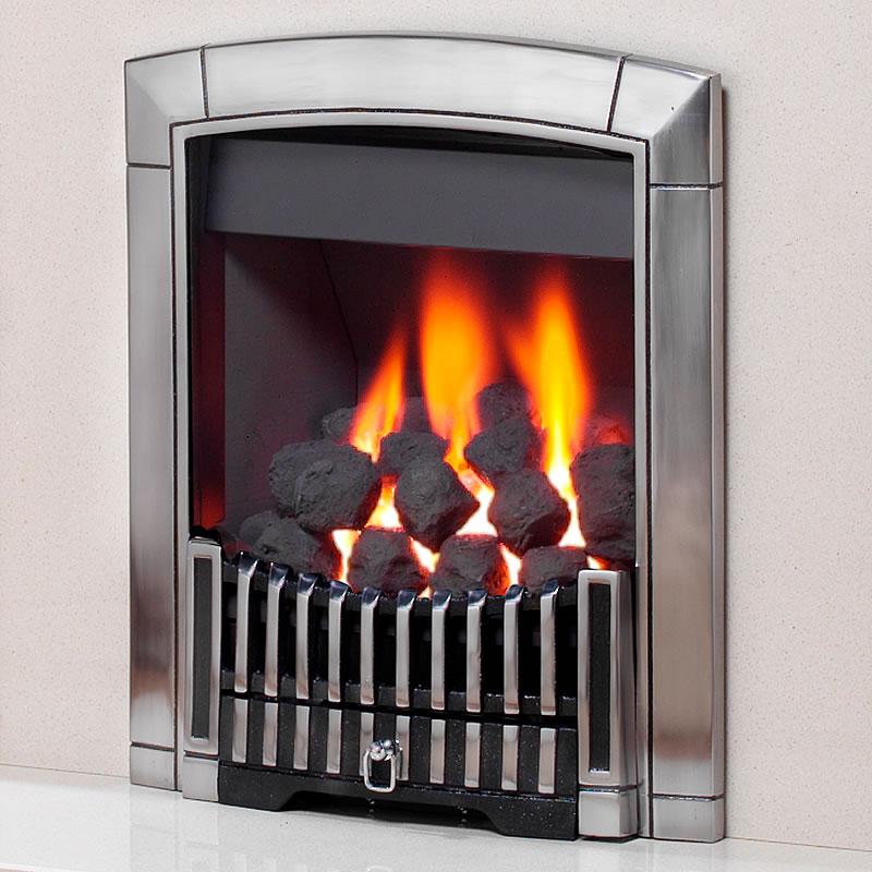 Flavel Caress Contemporary Gas Fire