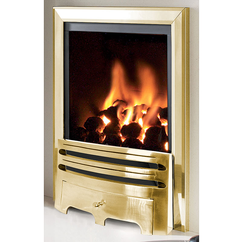 Flavel Kenilworth Contemporary Gas Fire