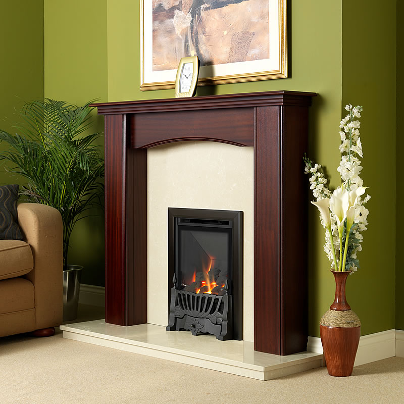 Flavel Kenilworth HE Traditional Gas Fire