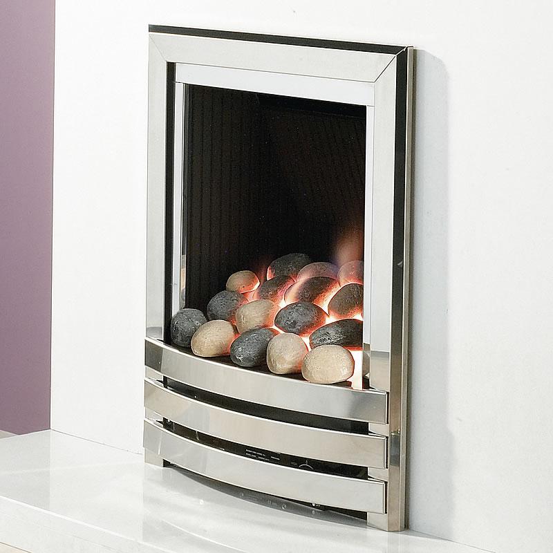 Flavel Linear Gas Fire