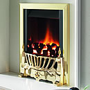 Flavel Warwick Traditional Gas Fire