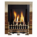 Apex Lux Full Depth Inset Hotbox Gas Fire