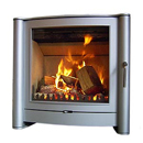 Firebelly FB2 Wood Burning Stove and Boiler