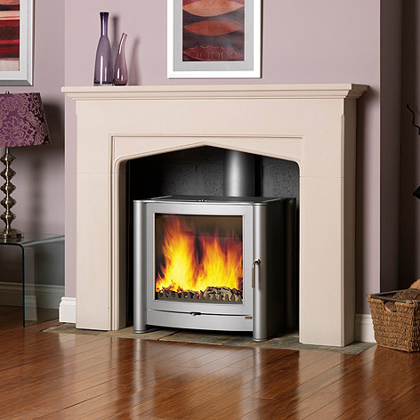 Firebelly Fb3 Wood Burning Stove