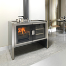 Firebelly Razen Wood Burning Stove Cookstove