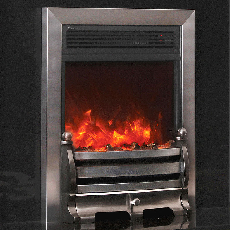 Celsi Electriflame Daisy Electric Fire
