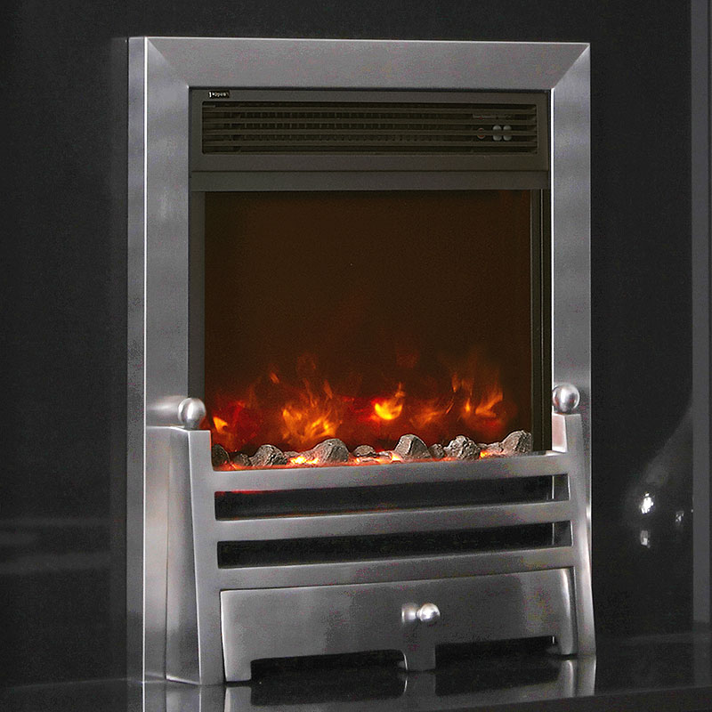 Celsi Electriflame Bauhaus Electric Fire