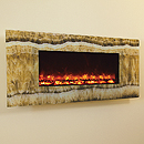 Celsi Electriflame Zimbali Electric Fire