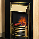 Celsi Ultiflame Rockingham Electric Fire