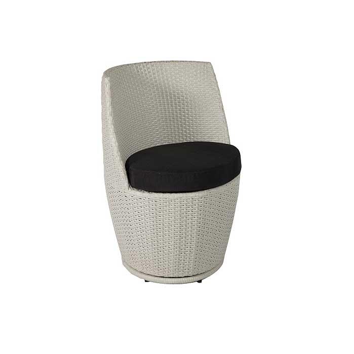 Cozy Bay Provence White 2 Seater Set