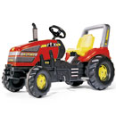 Ride on Tractor X-Trac with gear and break