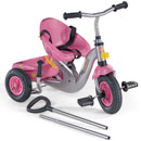 Ride on Trike Rolly Carabella with Pneumatic Wheels