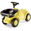 Ride on Tractor Rolly Minitrac Dumper Truck