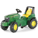 Ride on Tractor John Deere 7930 Tractor