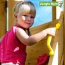 Jungle Gym Handgrips (Yellow)