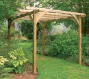 Forest Ultima Pergola Kit