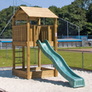 Hyland Project 2 Commercial Playground