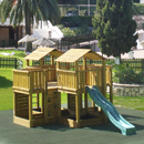Hyland Project 7 Commercial Playground