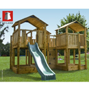 Hyland Project 8 Commercial Playground