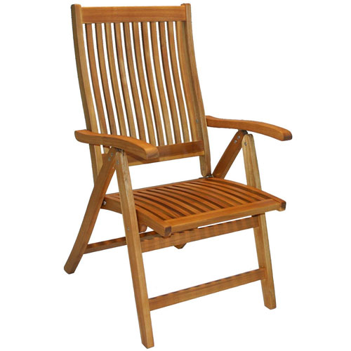 Almeria Recliner Chair