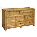 Galway 6plus2 Drawer Large Chest