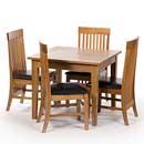 Vanima Square Dining Table